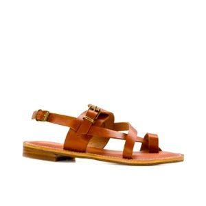 Patricia Nash Fidella Sandals size 10